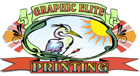 Graphic Elite Printing - Citrus County Award Winning Printer