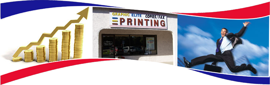 Graphic Elite Printing - Citrus County Printer